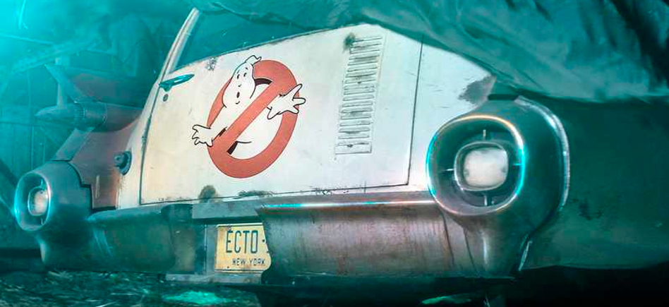 Sequel Bits: 'Ghostbusters 3' Gets a New Title, New 'Nightmare on Elm Street' Movie Might Happen, and More