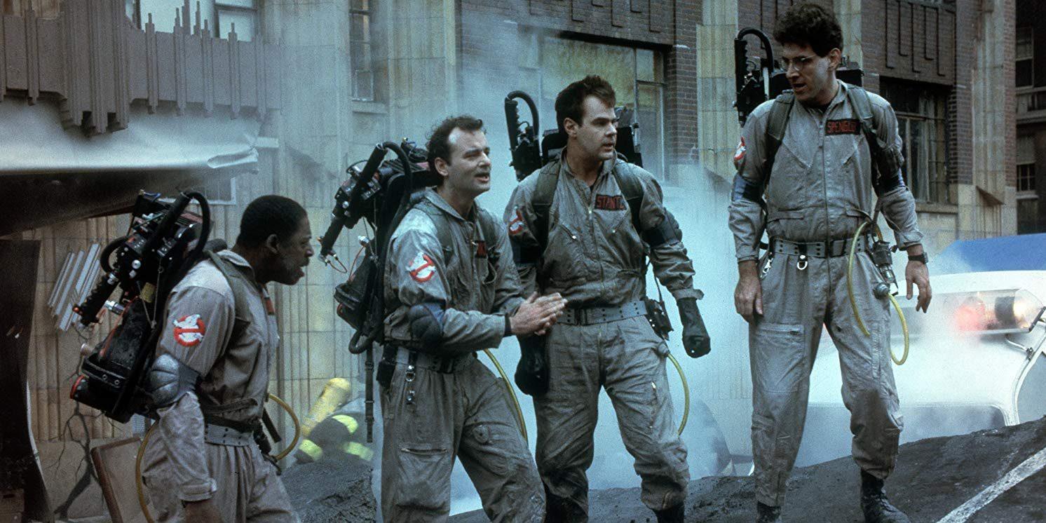 Ghostbusters Sequel Cast Will Feature Original Film Cast – /Film