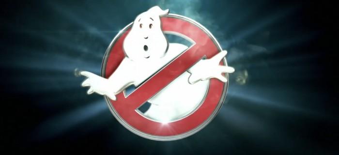 Slimer in Ghostbusters Reboot