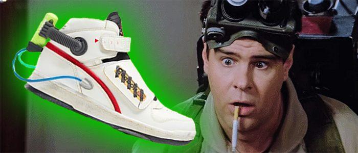 Reebok Ghostbusters Shoes