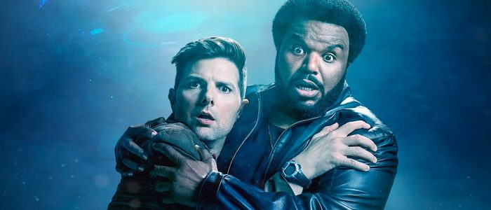 ghosted cancelled