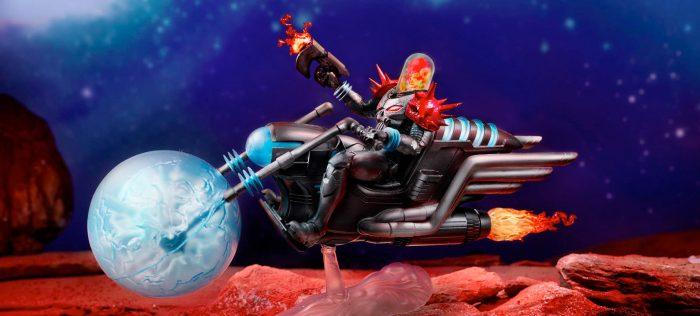 Cosmic Ghost Rider - Marvel Legends