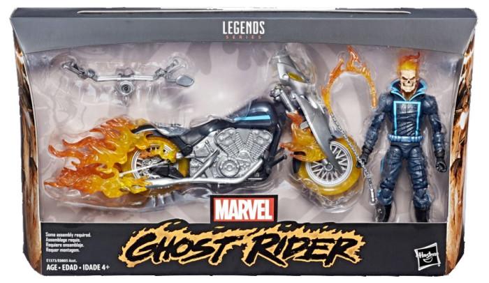 Ghost Rider - Marvel Legends