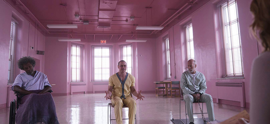 'Glass' Trailer: M. Night Shyamalan Brings 'Unbreakable' and 'Split' Together