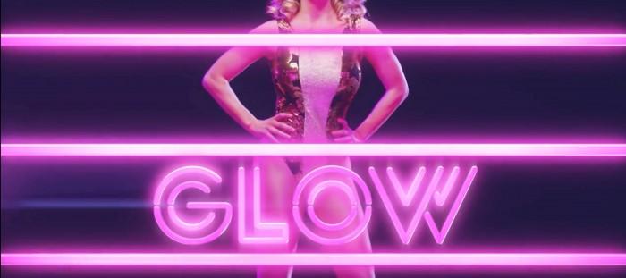 GLOW Teaser Trailer