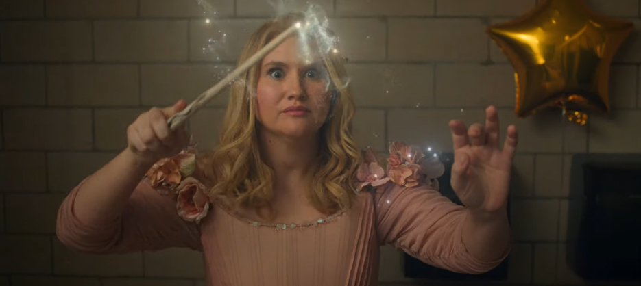 'Godmothered' Trailer: Jillian Bell is a Fairy Godmother-in-Training in the New Disney+ Original Movie