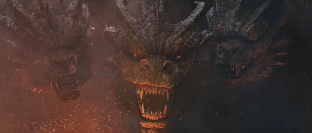 c5d59673002 Godzilla King of the Monsters Featurette: Meet the Titans /Film