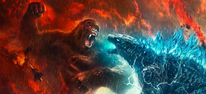 Ep. 613 – Godzilla vs. Kong (GUEST: Max Evry from ComingSoon.net)