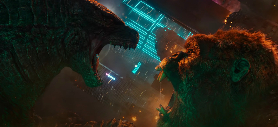 Godzilla vs Kong Box Office Opening Day Breaks Pandemic Records – /Film