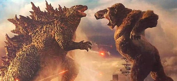 Warner Bros. and Legendary Nearing Deal Over 'Godzilla vs. Kong' Release