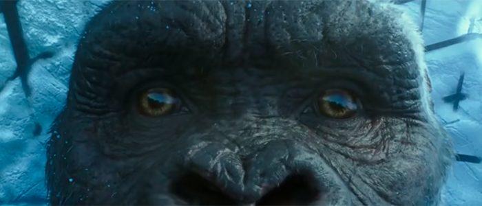 Godzilla vs Kong TV Spot