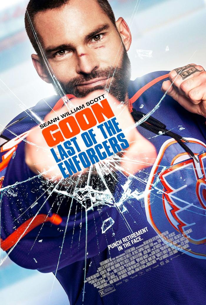 Goon 2 Poster