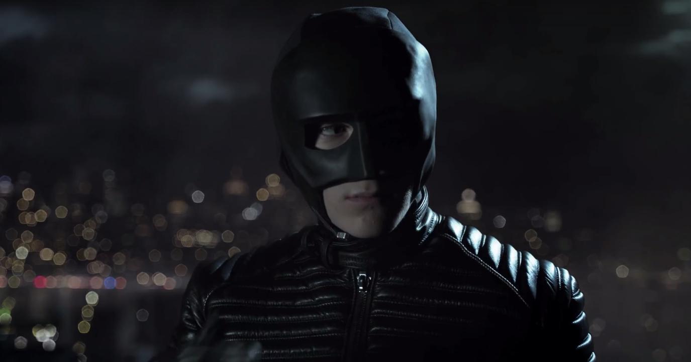 Batman Gotham