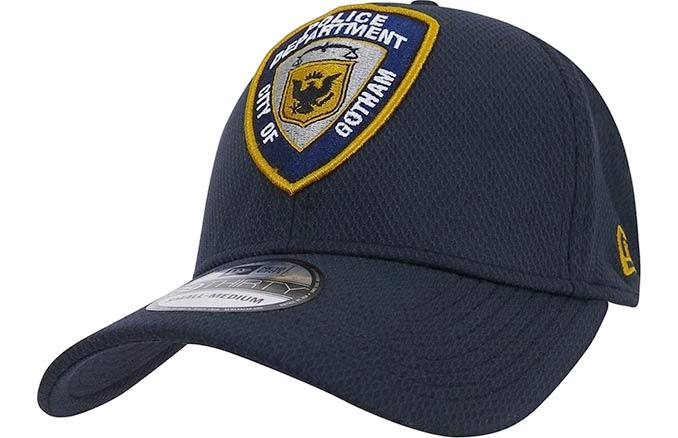 Gotham City Police Department Hat