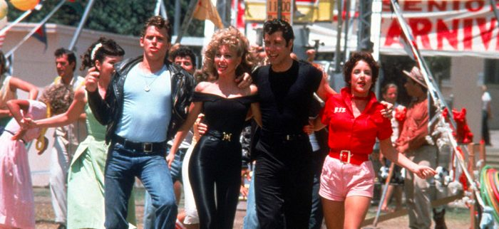 Grease TV Series