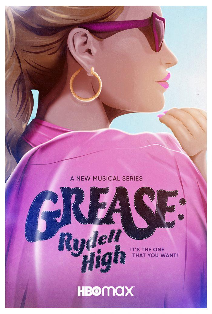 Grease TV Series