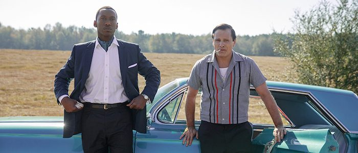 green book director interview