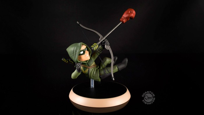 greenarrow-qmx-figure