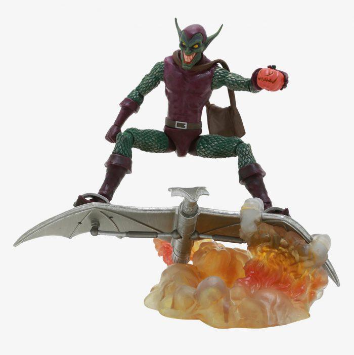 Green Goblin - Marvel Select