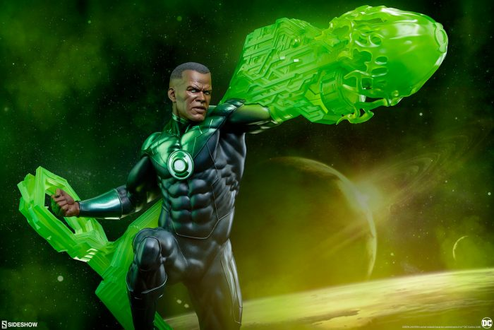 Green Lantern - Sideshow Premium Format Figure