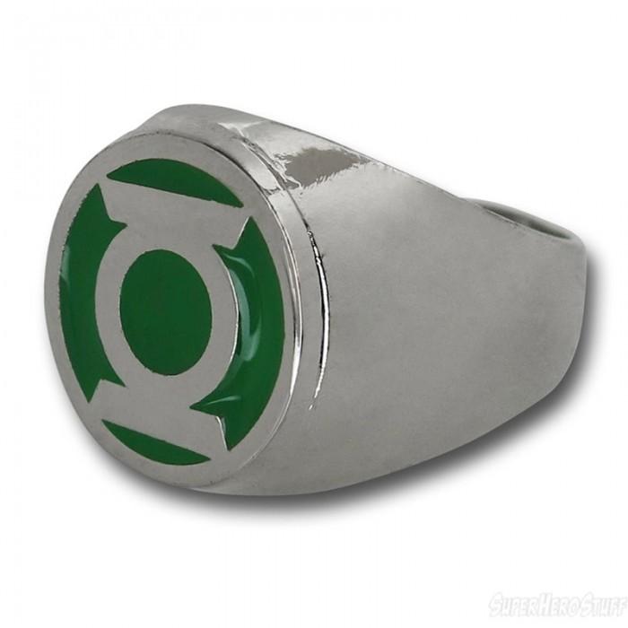 greenlantern-steelring