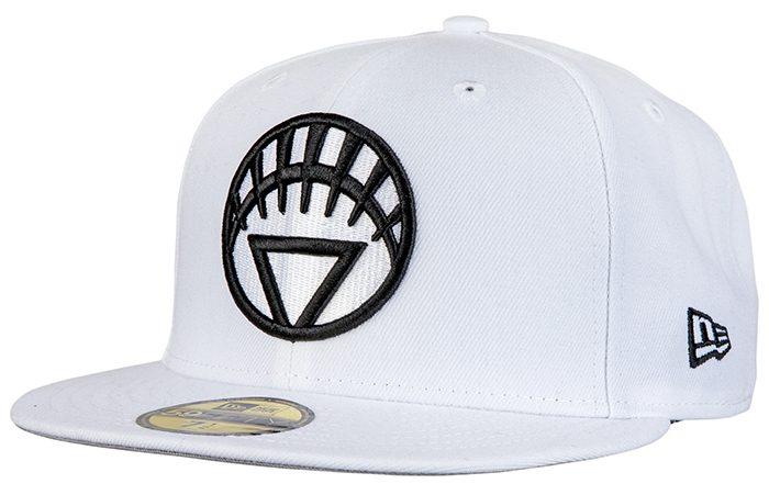 Green Lantern - White Lantern Hat