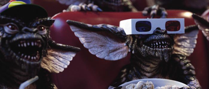 Gremlins in Theaters