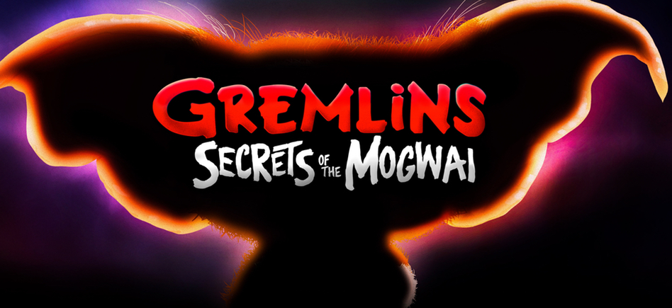 'Gremlins' Prequel Animated Series Will Reveal 'Secrets of the Mogwai'