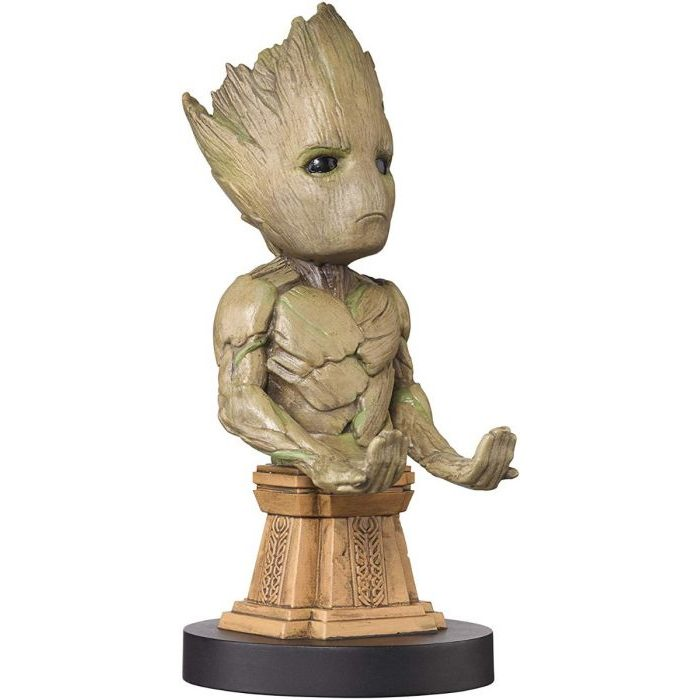 Groot Cable Guy