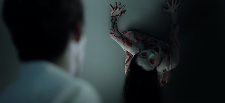 is the grudge 2020 a remake