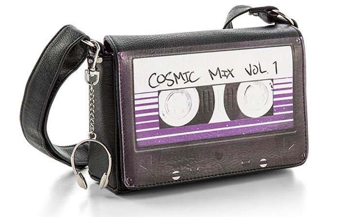 Guardians of the Galaxy Cosmic Mix Purse