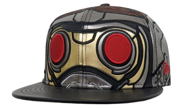 Star-Lord Hat