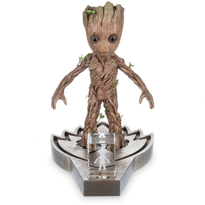 Guardians of the Galaxy - Groot Marvel MasterWorks Puppet