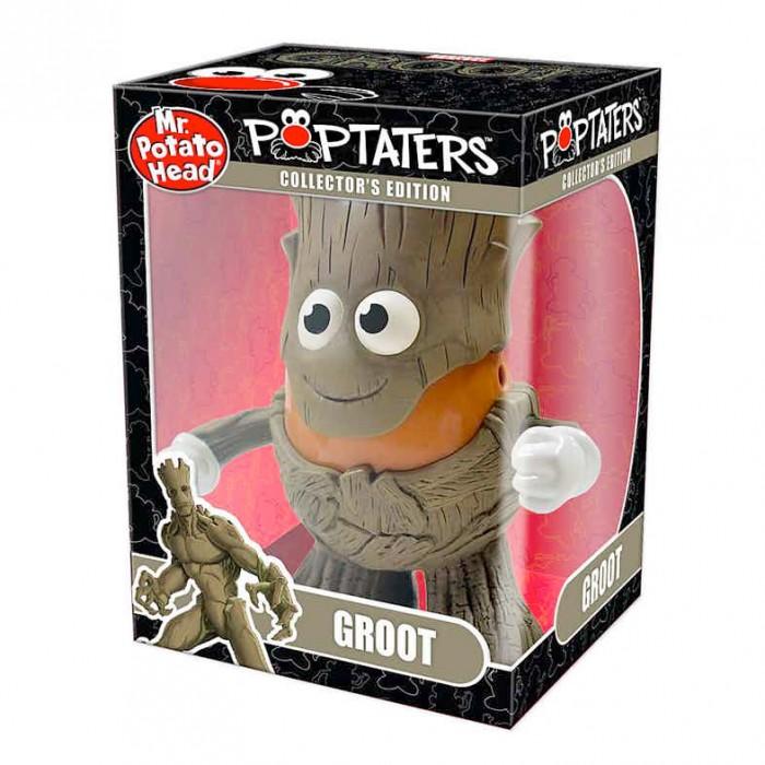 Groot Mr. Potato Head