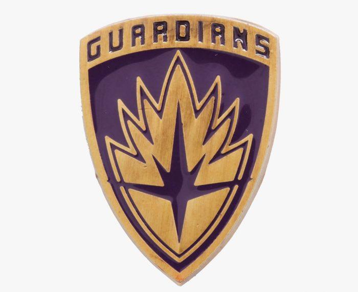 Guardians of the Galaxy Enamel Pin
