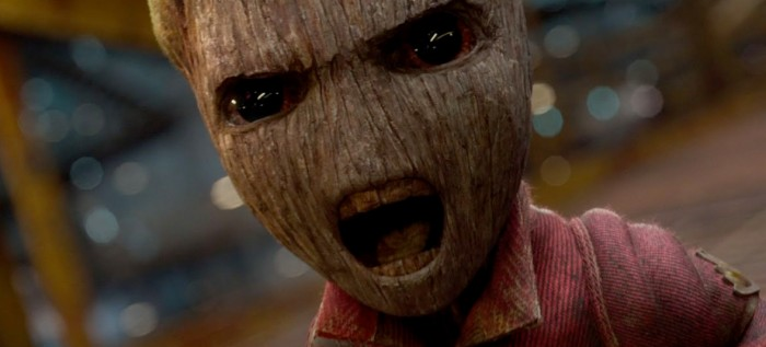 Guardians of the Galaxy 2 - Groot