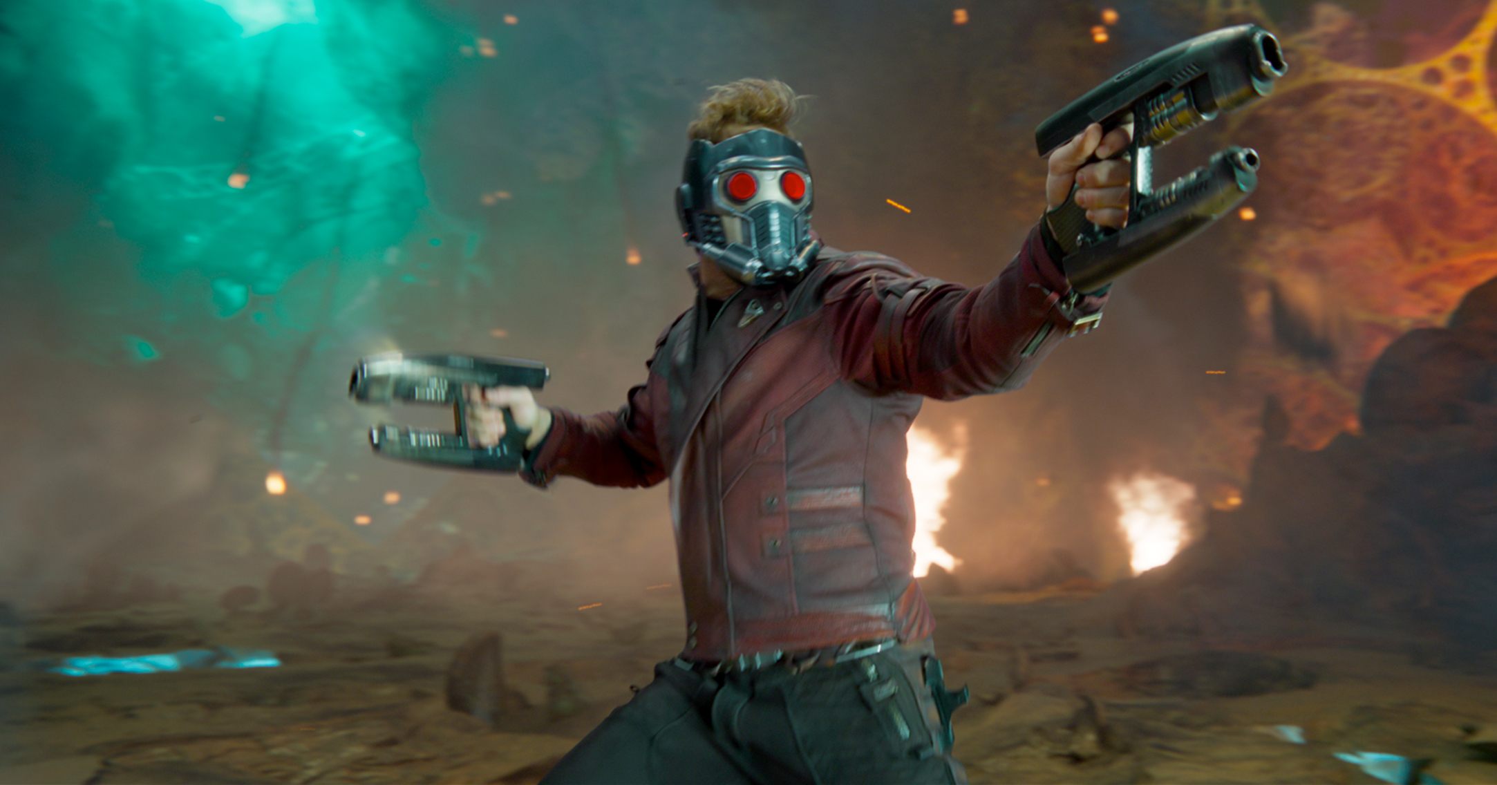 Guardians of the Galaxy 2 Super Bowl Spot: An Awesome Mix of Badass Cosmic Action