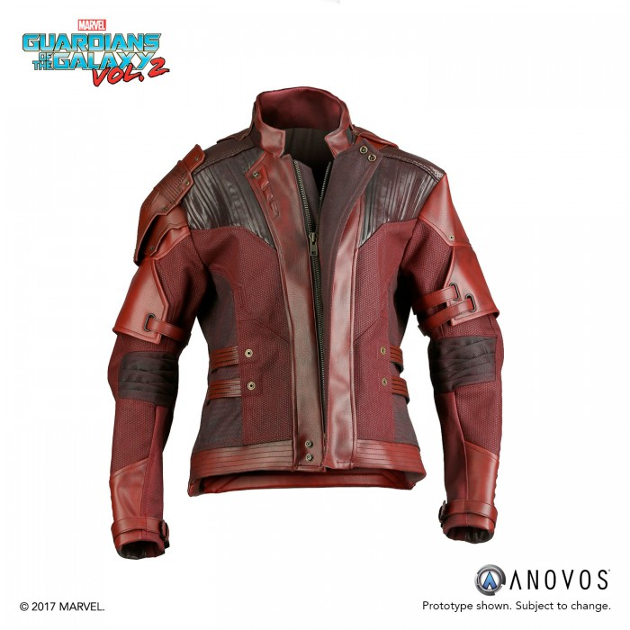 Guardians of the Galaxy 2 - Star-Lord Replica Jacket