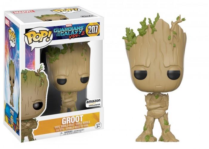 Guardians of the Galaxy - Teen Groot Funko POP Vinyl