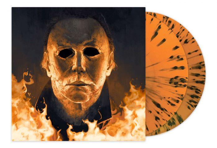 Halloween Expanded Soundtrack Vinyl