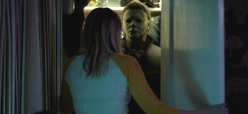 First Halloween Kills Image Revealed By Jamie Lee Curtis Film