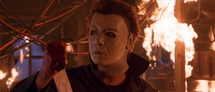 halloween resurrection mask