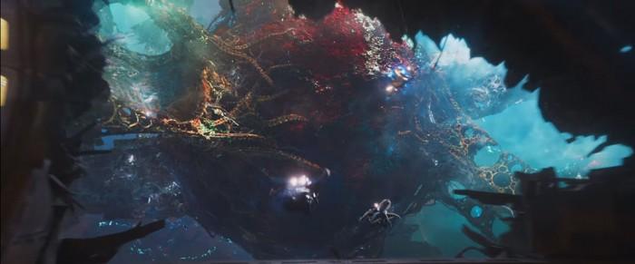 Guardians Vol. 2 screengrab