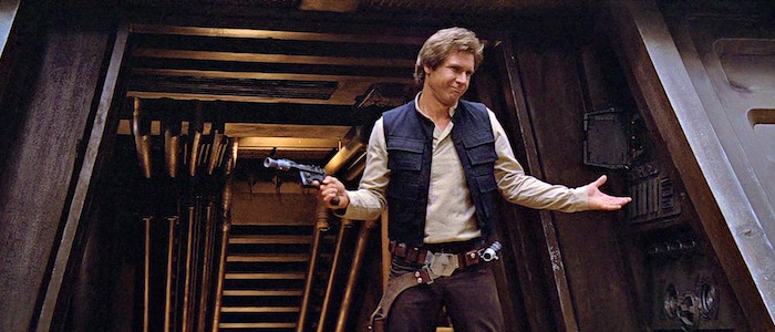 Han Solo Movie Character Names