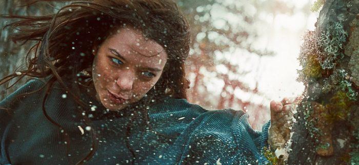 'Hanna' Trailer: The Saoirse Ronan Action Movie is Now an Amazon Series