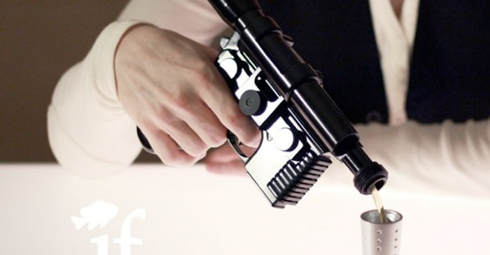 hansolo-flask-gun