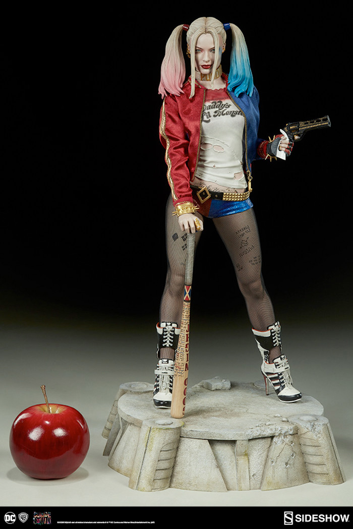 Harley Quinn - Sideshow Collectibles