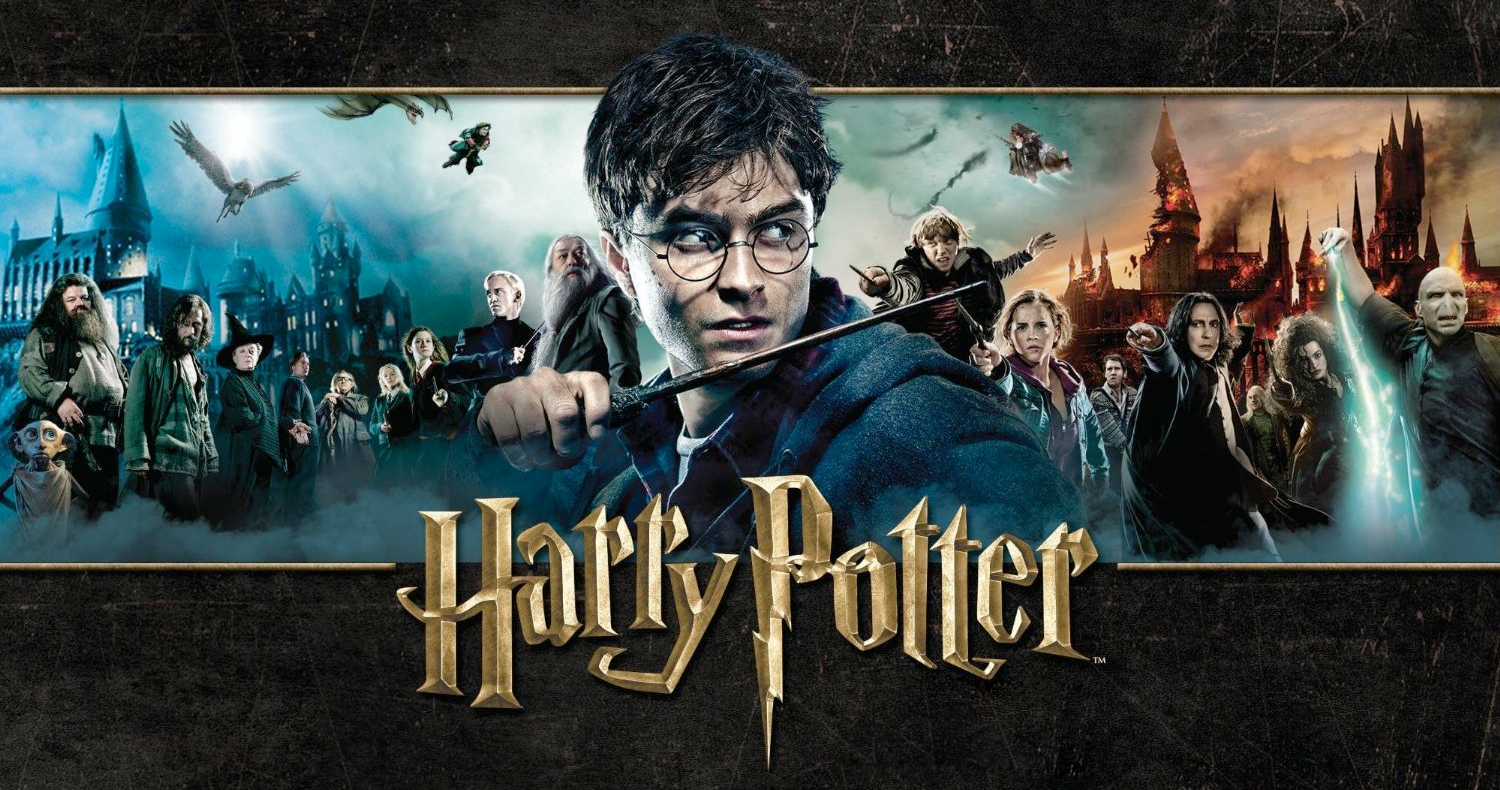 After Pokemon GO Now Harry Potter GO?