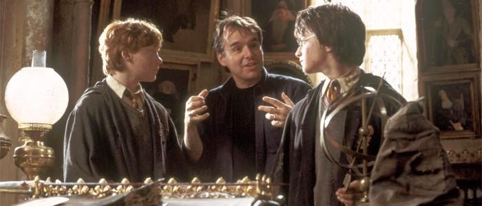 Harry Potter sequel