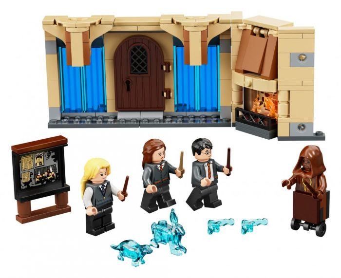 2020 Harry Potter LEGO Sets